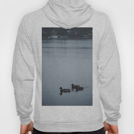 Together and Close Hoody