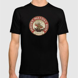 Mount Mayday Rum T-shirt