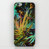 jungle iPhone & iPod Skins featuring jungle by clemm