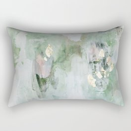 Leaf It Alone Rectangular Pillow