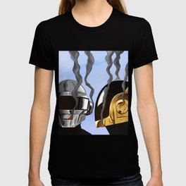 Daft Punk Deux T-shirt