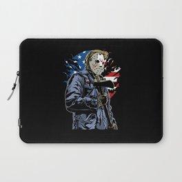 American Killer Laptop Sleeve