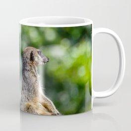 Chillaxing. Coffee Mug