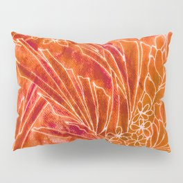 Spice Island Pillow Sham