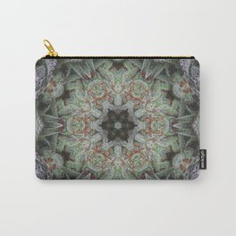 Crystal Wheel Carry-All Pouch