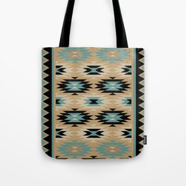 Rug Design 1 Tote Bag