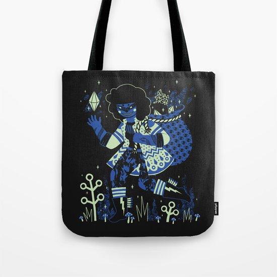 Cosmic Thief Tote Bag