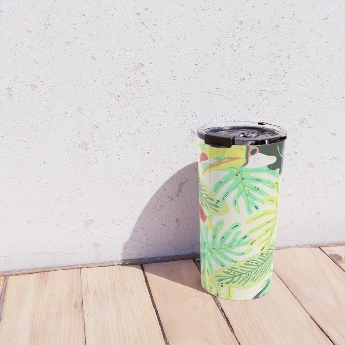 Tucanos Travel Mug