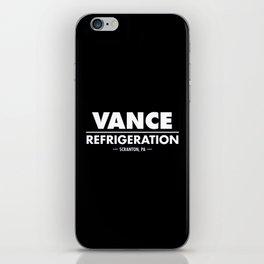 Fridge iPhone Skin