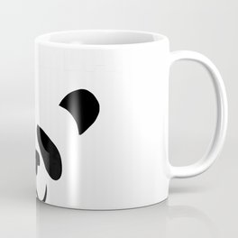 End Racism Be A Panda Funny Equality Anti Racism T Shirt Coffee Mug
