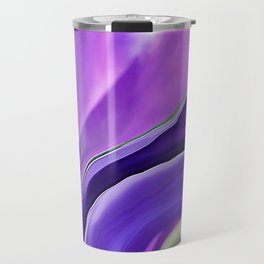 Crocus Abstract16 Travel Mug