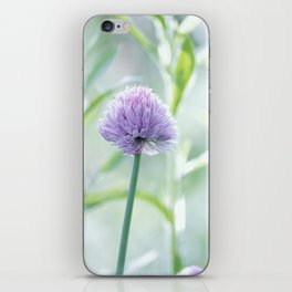 Garden Nature iPhone Skin
