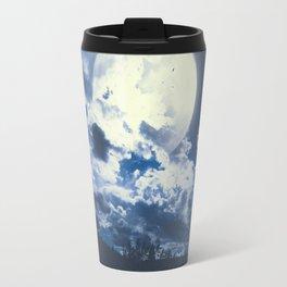 Bottomless dreams Travel Mug