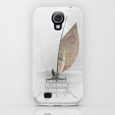 Wanderlust Galaxy S4 Slim Case