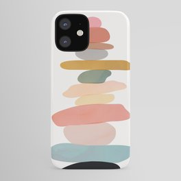 Balancing Stones 22 iPhone Case