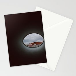 palacio do governador 2 Stationery Cards