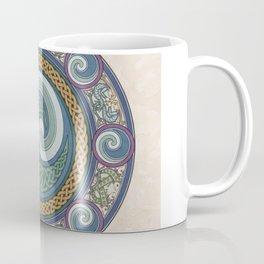 Ninth Wave Shield Coffee Mug