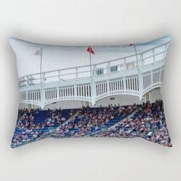New York city Yankee Stadium Rectangular Pillow