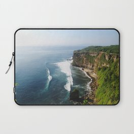 View From Uluwatu Temple Pt. 1 Laptop Sleeve