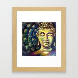 Namasté Framed Art Print
