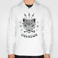 Hoodies featuring Follow Me... by LordofMasks