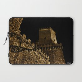 Castello di Venere Laptop Sleeve