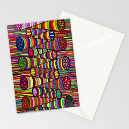 209 Stationery Cards