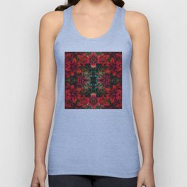 Dance of the Lilies Unisex Tank Top