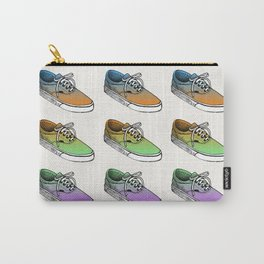 Sneakers II Carry-All Pouch