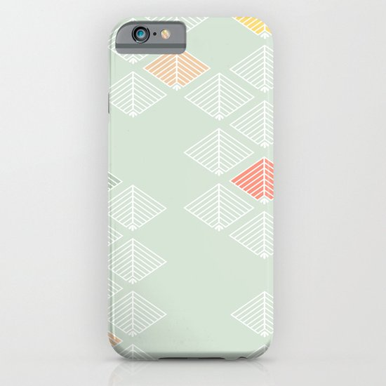 Japanese Pattern: Spring iPhone & iPod Case