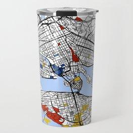 Stockholm Travel Mug
