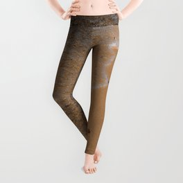 Lake Michigan Beach, Charlevoix - I Leggings
