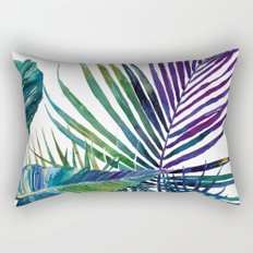 The jungle vol 2 Rectangular Pillow