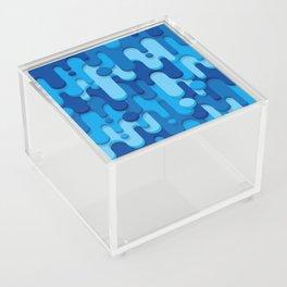 NIGHT MELT ME... Acrylic Box