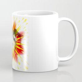 Comic Blast Coffee Mug