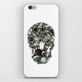 Boba Fett Skull iPhone Skin