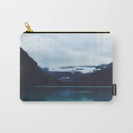 Moody Lake Louise Carry-All Pouch