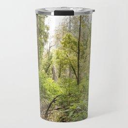 Schrader Old Growth Forest Travel Mug