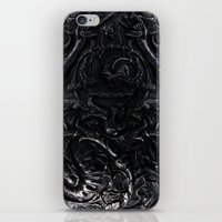 heroes of olympus iPhone & iPod Skins featuring Olympus by Vujovic