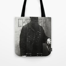 Changaa Tote Bag