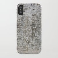 concrete iPhone & iPod Cases featuring concrete. by rachel kelso