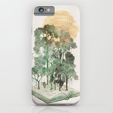 Jungle Book iPhone 6s Slim Case