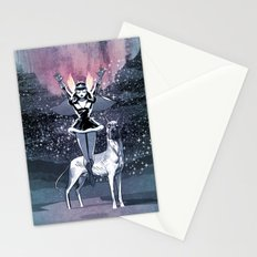 Nelvana Stationery Cards