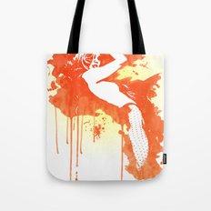Catrin2 Tote Bag