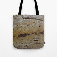 swedish Tote Bags featuring Swedish wood by ilsephilips