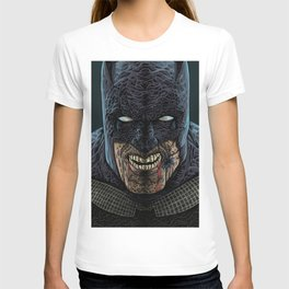 Beat-up Bats T-shirt