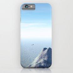 Frozen Trek iPhone 6s Slim Case