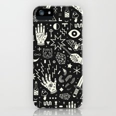 Witchcraft iPhone SE Slim Case