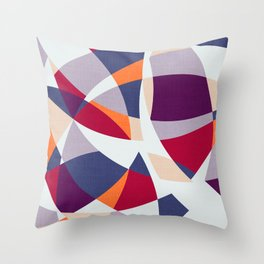 Marcella Throw Pillow