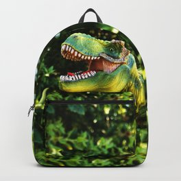 T-MotherFuckin-Rex Backpack